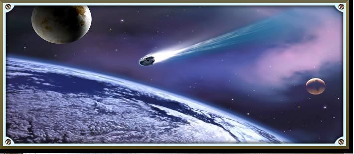 Sungit meteorit