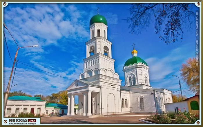 фотографии свято-троицкая сергиева лавра