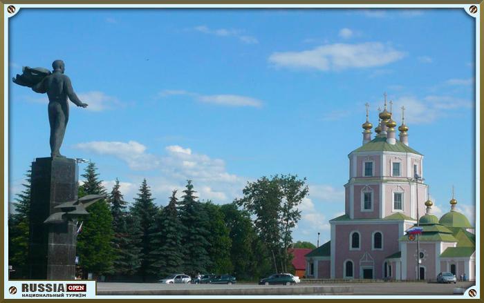 Памятник_гагарину(чебоксары)2jpg