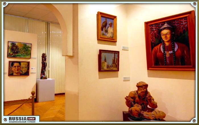 Государственный музей востока в москве официальный сайт